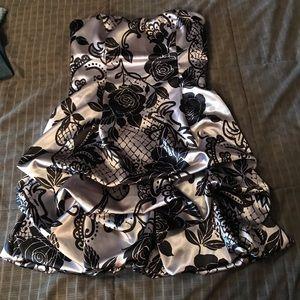 Pretty formal dress